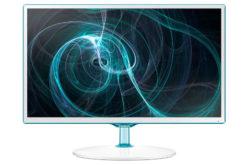 Televizor LED Samsung, 59 cm, LT24D391EW, Full HD – Un stil aparte