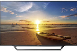 Televizor Smart LED Sony Bravia, 80 cm, 32WD600, HD – X-Reality PRO
