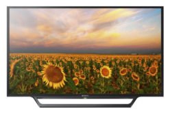 Televizor LED Sony Bravia, 102 cm, 40RD450, Full HD