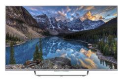 Televizor Smart Android 3D LED Sony Bravia, 55W807C, Full HD – Un partener foarte apreciat in viata ta