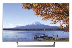 Televizor Smart LED Sony Bravia, 43WD757, Full HD – Culori foarte naturale și contrast ridicat