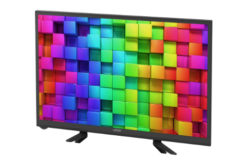 Televizor LED UTOK, 61 cm, U24HD3, HD – Superb si intuitiv