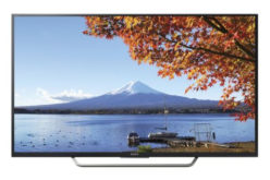 Televizor Smart Android LED Sony Bravia, 123 cm, 49XD7005, 4K Ultra HD
