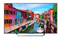Televizor Smart Android LED Sony Bravia 43X8309C, 4K Ultra HD – Culori naturale reproduse perfect