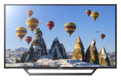 Televizor Smart LED Sony Bravia, 121 cm, 48WD650, Full HD – Televiziune și aplicații Acces Instant