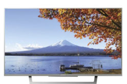 Televizor Smart LED Sony Bravia, 123 cm, 49WD757, Full HD