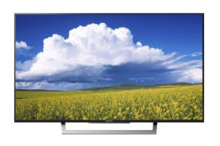 Televizor Smart Android LED Sony Bravia, 108 cm, 43XD8305, 4K Ultra HD – X-Reality PRO Engine
