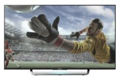 Televizor Smart Android LED Sony Bravia, 4K Ultra HD – Alegerea potrivita pentru familie