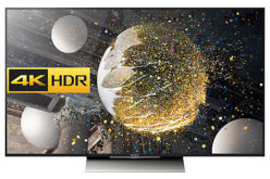 Televizor Smart Android LED Sony Bravia, 55XD8005 – 4K Ultra HD, 24p True Cinema, X-Reality PRO