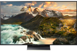 Televizor Smart Android LED Sony Bravia, 65ZD9, 4K Ultra HD – X-tended Dynamic Range™, Extreme X1 si multe tehnologii de varf