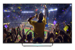 Televizor Smart Android LED Sony Bravia, 55W755C, Full HD – X-Reality PRO, Motionflow XR
