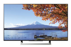 Televizor Smart Android LED Sony Bravia, 43XD8088, 4K Ultra HD – Un preț accesibil pentru tehnologie remarcabila