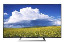 Televizor Curbat Smart Android LED Sony Bravia, 50SD8005, 4K Ultra HD – Culoare uluitore pe 10 biți