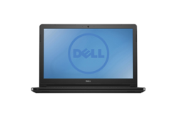 Laptop Dell Inspiron 5558 cu procesor Intel® Core™ i3-5005U 2.00GHz, Broadwell™, 15.6″, 4GB, 1TB, DVD-RW, nVIDIA GeForce 920M 2GBM, Black
