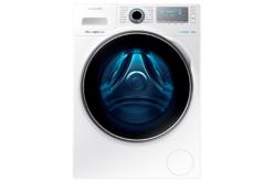 Masina de spalat rufe Samsung Crystal Blue WW90H7410EW, 9 kg, 1400 RPM, Clasa A+++