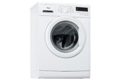 Masina de spalat rufe SLIM 6th Sense Whirlpool AWS 61012, 1000 RPM, 6 Kg, Clasa A++, 45 cm , Alb
