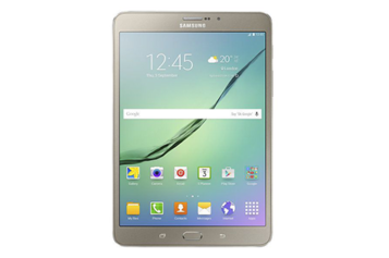 Tableta Samsung Tab S2 VE T719, 8.0″, Octa-Core 1.8 GHz, 3GB RAM, 32GB, 4G, Gold