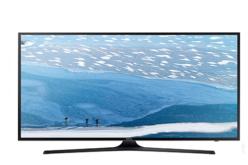 Televizor LED Smart Samsung 65KU6072, 163 cm, Un televizor destept la un pret bun !