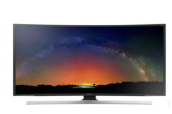 Televizor SUHD Curbat Smart 3D Samsung 48JS8500, 121 cm, Experiente noi cu tehnologia 4K !