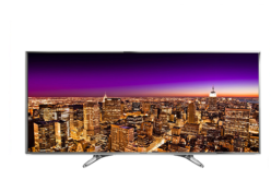 Televizor LED Smart Panasonic TX-49DX650E, 123 cm, 4K Ultra HD