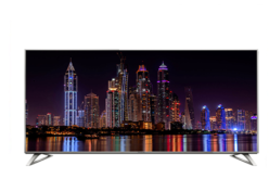 Televizor LED Smart Panasonic TX-50DX730E, 126 cm, Un televizor inteligent !