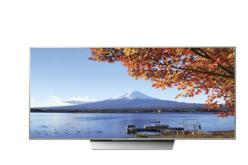 Televizor Smart Android LED Sony Bravia 55XD8577, 139 cm, Televizor cu design fascinant !