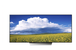 Televizor Smart Android LED Sony Bravia 55XD8588, 139 cm, 4K Ultra HD