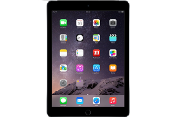 Apple iPad Air 2, 64GB, Wi-Fi, Space Grey