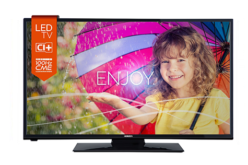 Televizor LED Horizon 20HL719H, 51 cm, HD