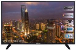 Televizor LED Smart Wellington, 121 cm, 48FHD287S, Wi-Fi, Full HD – Digital Noise Reduction & DYNAMIC CONTRAST