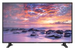 Televizor LED Sencor, 109 cm, SLE43F12, Full HD – Potrivit pentru sufrageria ta