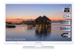 Televizor LED Wellington, 60 cm, 24HDW282, HD Ready