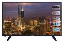 Televizor LED Smart Wellington, 109 cm, 43FHD279SW, Full HD – Un produs de top