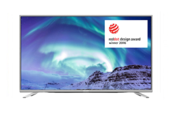 Televizor LED Smart Sharp LC-55CUF8462ES, 139 cm, 4K Ultra HD