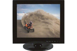 Televizor LCD HD 43CM Lustar EC-T17- Ideal pentru terasa !
