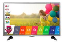 Televizor LED Game TV LG, 80 cm, 32LH510B, HD Ready- Un televizor care te uimeste !