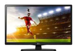 Televizor LED High Definition, 29″, LG 29MT48DF-PZ , Negru- Un pret accesibil  !
