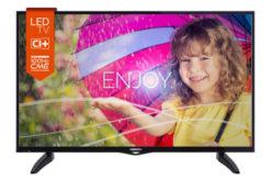 Televizor LED Horizon, 102 cm, 40HL739F, Full HD- Cele mai adanci tonuri de negru !