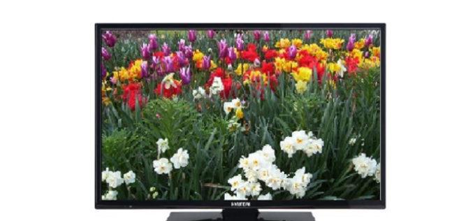 Televizor LED Hyundai, 81cm, 32 HYN 1450B, HDR – Un design elegant !
