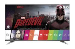 Televizor LED Smart LG, 123 cm, 49UH7507, 4K Ultra HD- Perfect pentru locuinte moderne si spatioase!