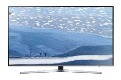 Televizor LED Smart Samsung, 101 cm, 40KU6472, 4K Ultra HD- Sistem de operare Tizen !