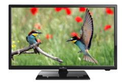 Televizor LED Smart Tech, 60 cm, LE-2419D, HD Ready