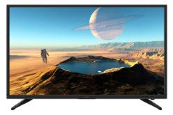 Televizor LED Vivax Imago, 40, 102 cm, LED TV-40LE91, FullHD- Elegant si performant !