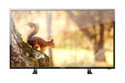 Televizor LED Full HD, 102cm, VORTEX LEDV-40CK308- Tuner digital si slot CI+ incorporat !