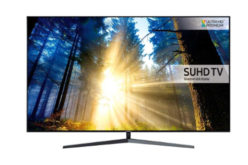 Televizor SUHD Smart Samsung, 163 cm, 65KS8000, 4K Ultra HD – Imagini care te surprind!