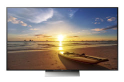 Televizor Smart Android 3D LED Sony Bravia, 139 cm, 55XD9305, 4K Ultra HD, HDR-Design subtire si finisaj de calitate !