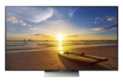 Televizor Smart Android 3D LED Sony Bravia, 189 cm, 75XD9405, 4K Ultra HD-Cea mai buna calitate a imaginii!