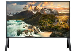 Televizor Smart Android LED Sony Bravia, 253 cm, 100ZD9, 4K Ultra HD- Performanta maxima si design modern !