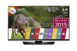 Televizor Smart LED LG, 101 cm, 40LF630V, Full HD