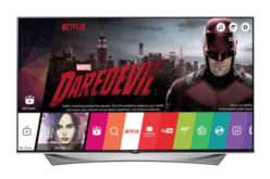 Televizor Super UHD, Smart 3D LED LG, 164 cm, 65UF950V, 4K Ultra HD-Detalii profunde care va uimesc !